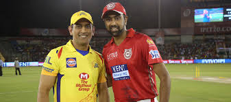 Who will win KXIP vs CSK Today Match