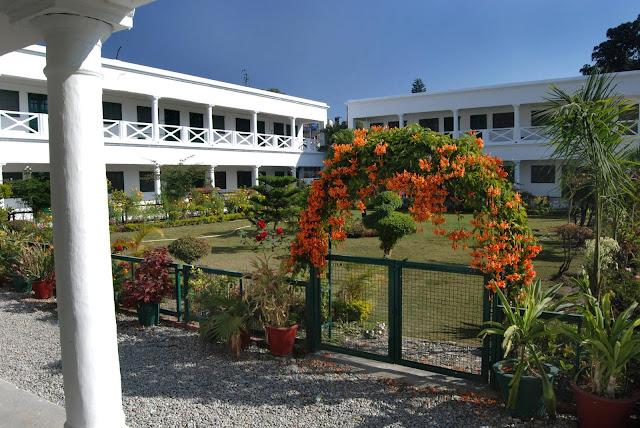 Best Boarding School in Uttarakhand