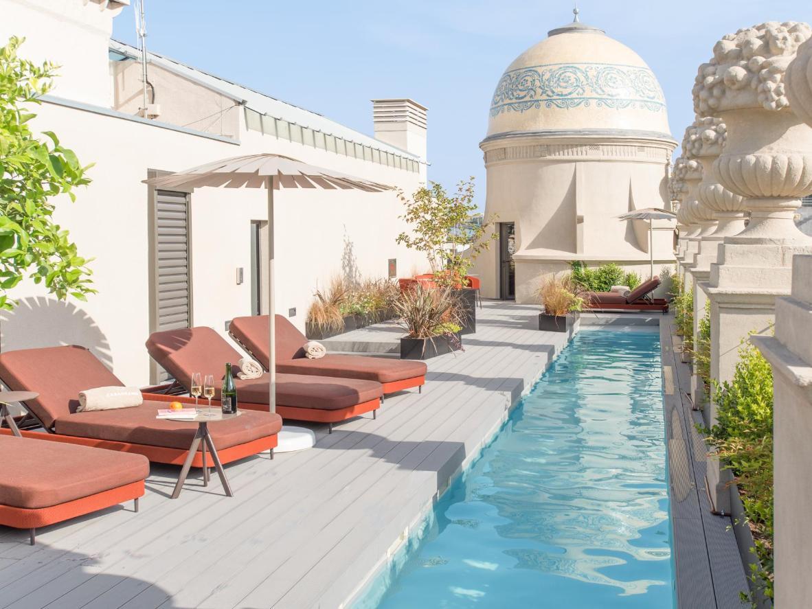 Casagrand Luxury Suites, Barcelone
