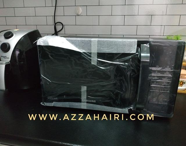 beli air fryer russell taylors dan microwave samsung