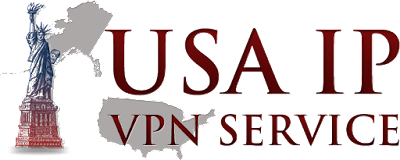 Free USA IP VPN Service