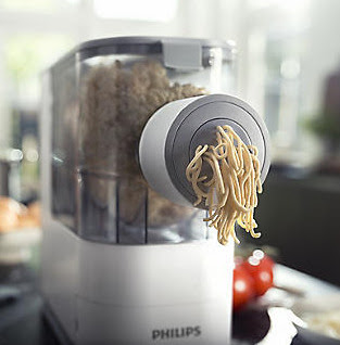 Philips viva collection compact pasta maker