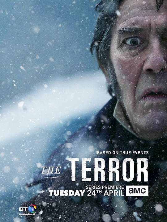 THE TERROR SEASON 1 TAMIL DUBBED HD