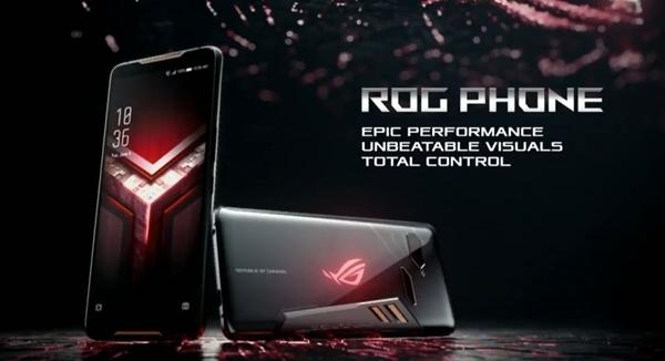 HP ASUS Terbaik untuk Gaming, Main Game Anti Lelet..!