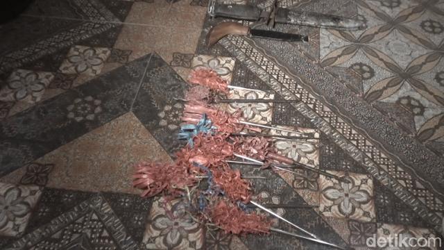 Nyinyir di Medsos, Pemuda di Makassar Diserang Busur Panah hingga Tewas