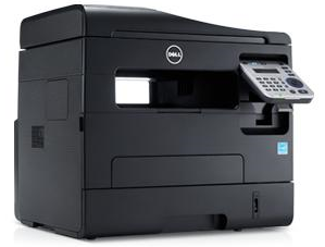 Download Printer Driver Dell B1265dfw