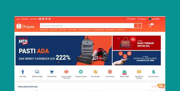 Cara Upload Produk Massal DI Shopee Terbaru 2019