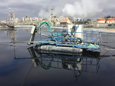 Empresa israelense oferece tecnologia robotizada para tratamento de águas residuais