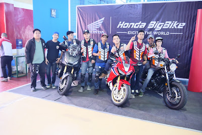 Honda Philippines concludes 14th National Motorcycle Mechanics Skills Olympic