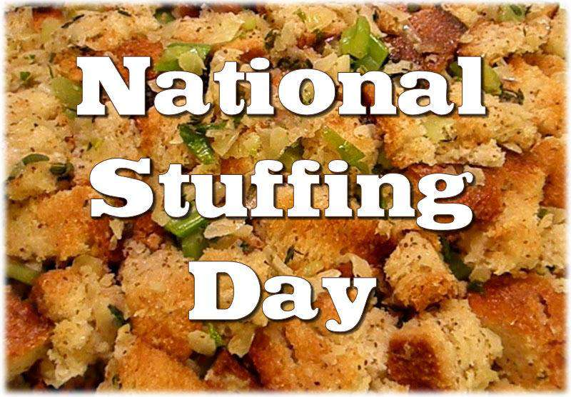 National Stuffing Day Wishes