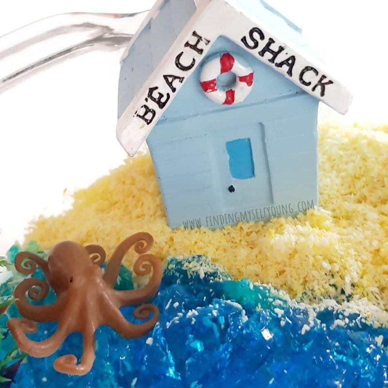 beach small world beach shack