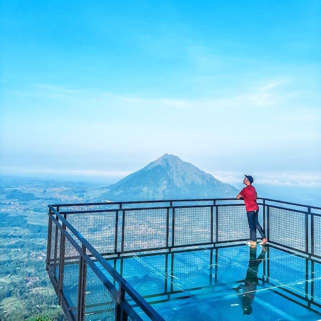Awang Awang Sky View Magelang