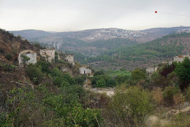 ליפתא -מבואות ירושלים