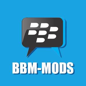 BBM Mod Versi 3.3.1.21 APK