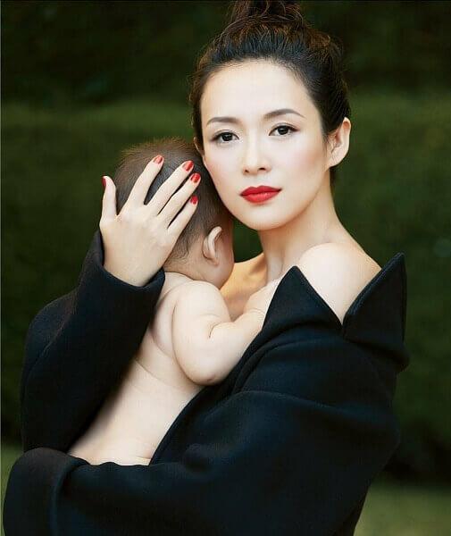 أجمل 10 ممثلات آسيوية الآكثر شعبية