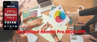 Download Remini Pro MOD APK
