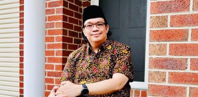 Diingatkan Gus Nadir, Narasi 'Silakan Gugat Ke MK' Dari Jokowi Harus Disikapi Hati-hati