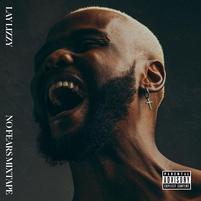 Laylizzy – A Dica [Exclusivo 2021] (Download MP3)