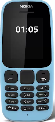 Nokia 105 (2017) TA-1010_V11.00.11_AR  Download Free File