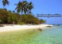 paket tour jelajah pulau karimunjawa