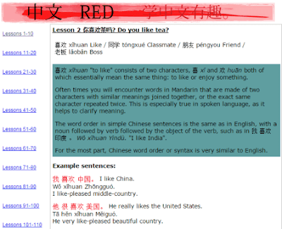 Belajar Bahasa mandarin secara online-gambar 5