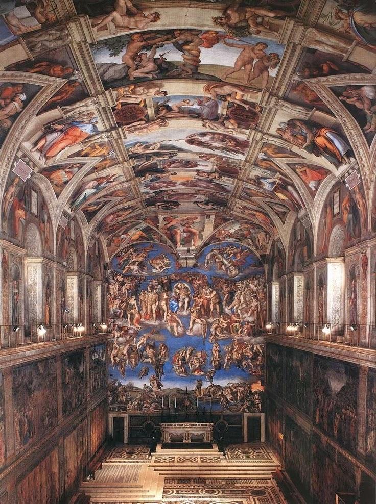 Asesinato en el Vaticano