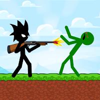 Stickman Zombie Shooter Mod Apk
