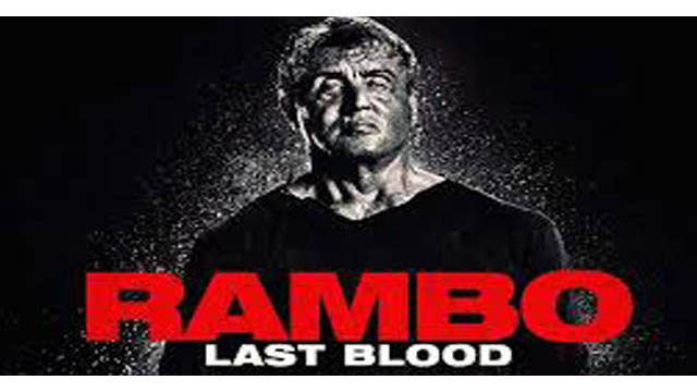 Rambo: Last Blood (2019) Hindi Dubbed Movie [ 720p + 1080p ] BluRay Download