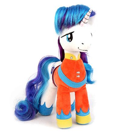 my little pony shining armor plush by plush apple mlp merch