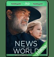 NOTICIAS DEL MUNDO (2020) WEB-DL 1080P HD MKV ESPAÑOL LATINO