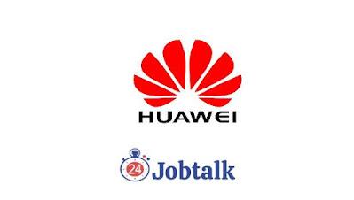 Huawei Egypt Summer Internship