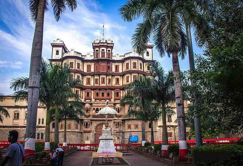 rajwada Places to visit near Indore