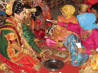 Makalah : Upacara Adat Perkawinan Mappabotting