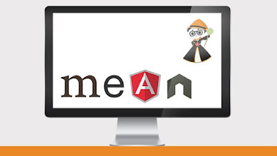best online courses to learn MEAN stack for web development