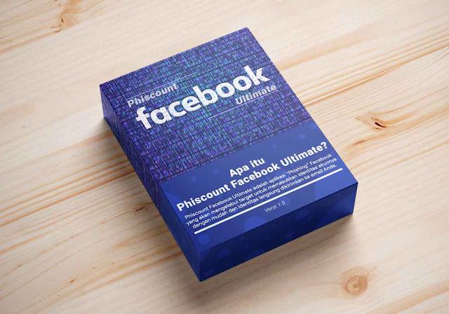 Menggunakan Aplikasi Phiscount Facebook Ultimate