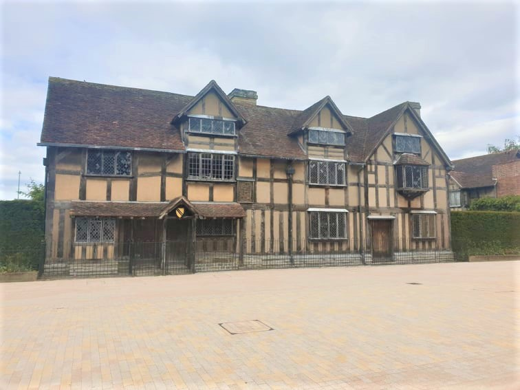 shakespeare birthplace, stratford upon avon, shakespeare