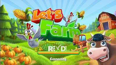 Let's Farm Apk for Android Online