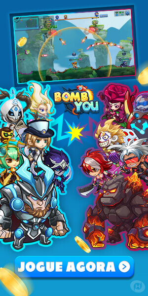 Bomb You - Gamers News