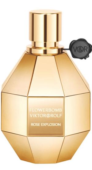 Viktor & Rolf 'Flowerbomb Rose Explosion' fragrance