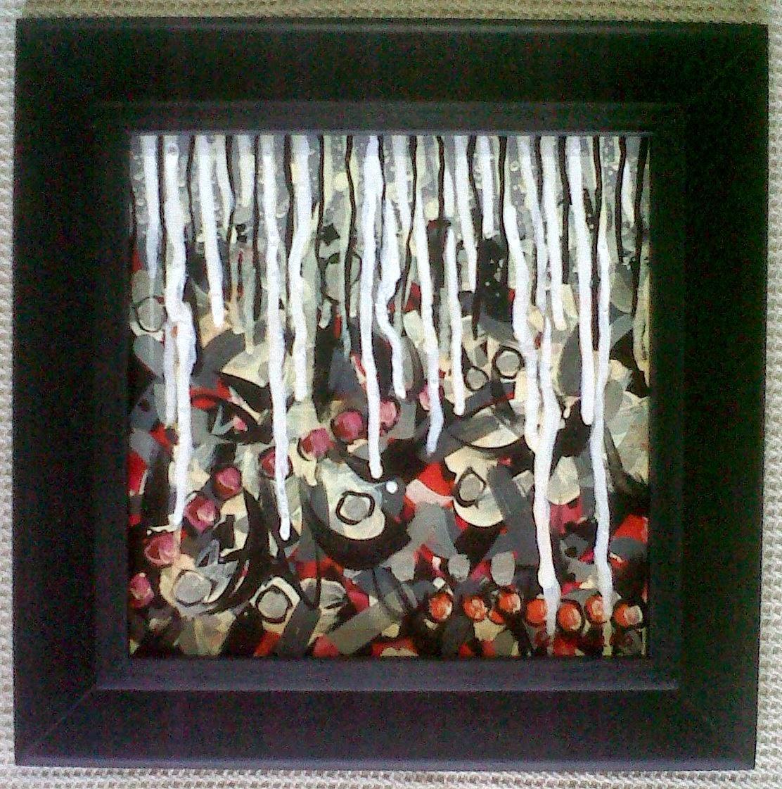 El Arte de Miguel Granado-Troconis: 2014