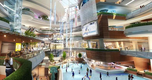 dự án chung cư  Dream Land Plaza. Duy Tân Tower