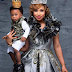 Tonto Dikeh Releases Lovely Photos To Mark Son's Birthday...Says Powerful Prayer For Him