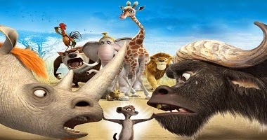 with animals free online watch