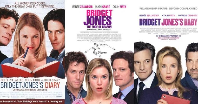bridget jones, película, navidad , película navideña
