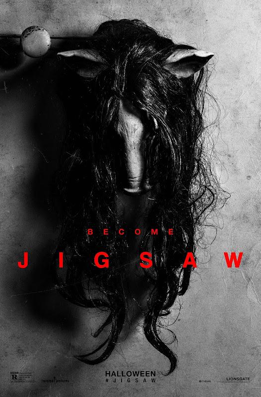 ตัวอย่างหนังใหม่ - ตัวอย่างหนัง Jigsaw (เกม-ตัด-ต่อ-ตาย 8) ซับไทย poster1