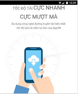Tải Appvn APK MIỄN PHÍ về máy Android, iOS 2