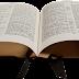 Você ainda Estuda a Bíblia?