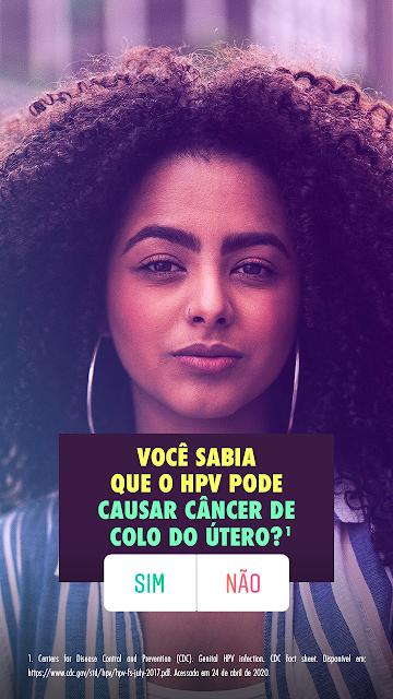 O crédito  Divulgação/MSD