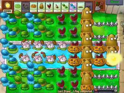 Plants vs Zombies Mod Apk + Data Full (Unlimited Sun)