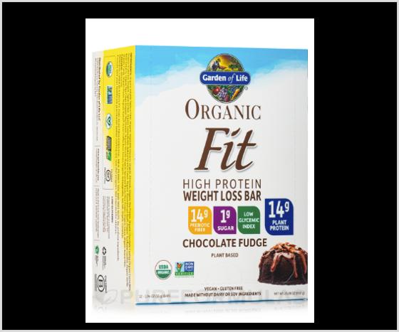 Organic Fit